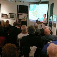 2011-12-06 Jody Perrun speaking.jpg