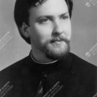 Peter Galadza—CIUS Fellowship Recipient