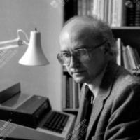 Dr. Bohdan Krawchenko