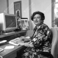 Eleonor Witiuk
