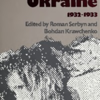 Famine in Ukraine 1932–1933