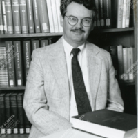 Thomas M. Prymak