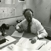 Dr. Andrij Hornjatkevyč