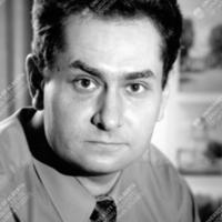 Serhy Yekelchyk