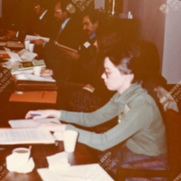 Workshop on Ukrainian-Canadian Studies - 1976