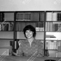 Chen Yi Yun—1981