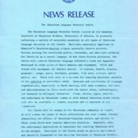 February 1978—The Ukrainian Language Resource Centre