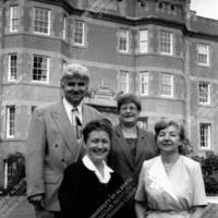 CIUS Staff Group Photos—1996–98