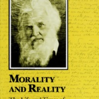 Morality and Reality: the Life and Times of Andrei Sheptytsḱyi