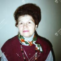 Lidia Necheporenko