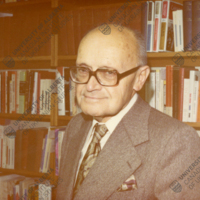 Dr. Volodymyr Kubijovyč