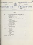 Newsletter Vol 2 Issue 5 (Summer 1978)