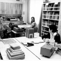 D. Markevych, Olenka Bilash, Khrystia Kohut