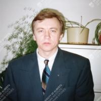 Victor Kushnir, Ukrainian Exchange Fellow 1992–93