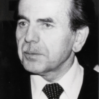 1999—Dr. Bohdan R. Bociurkiw, Distinguished Scholar and Long-time Friend of CIUS Mourned