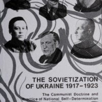 The Sovietization of Ukraine, 1917–1923