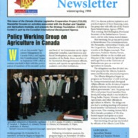 Canada Ukraine Legislative Cooperation Project (CULEG)