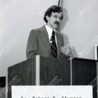 Robert B. Klymasz